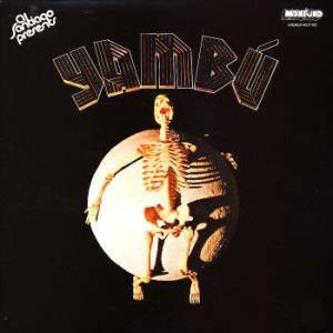 YAMBU - Al Santiago Presents Yambu , LP , Latin