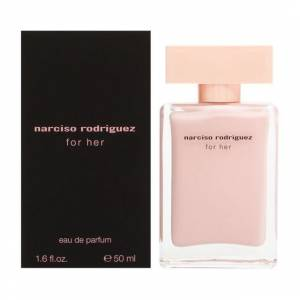 Narciso Rodriguez For Her EDP 50 ML Kadın Parfüm