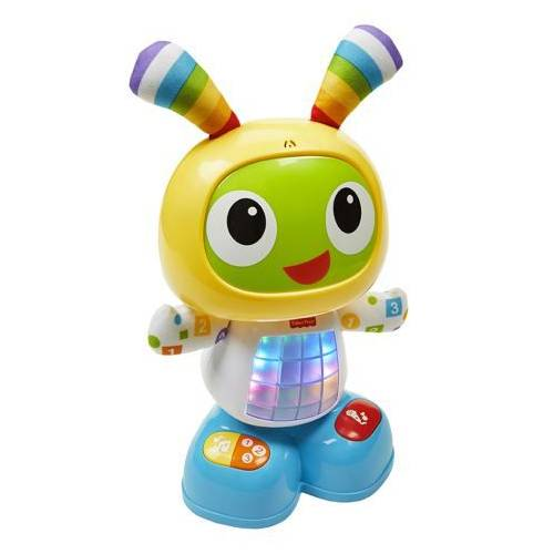 Fisher-Price Dansçı Beatbo