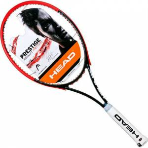 Head Youtek Graphane Prestige MP Tenis Raketi 230314