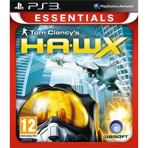 Tom Clancy.s H.A.W.X ps3 oyunu