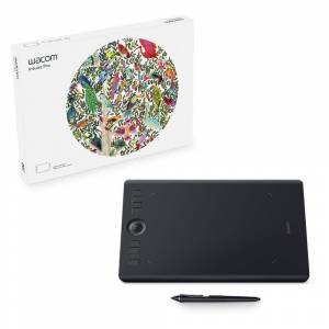 WACOM Intuos Pro Medium North Grafik Tablet PTH-660-N