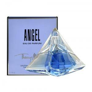 Thierry Mugler Angel edp 75 ml refillable