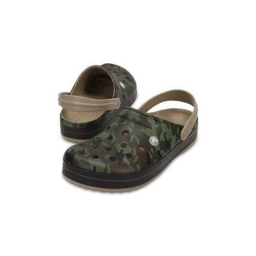 Crocs Crocband Graphic Clog 337203634