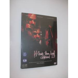 WHEN THE BELL CHİMED 13 - DVD FİLM (SIFIR) - KARGO DAHİL