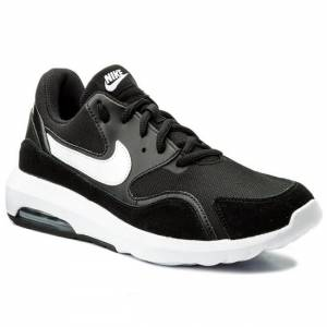 NIKE Air Max Nostalgic Black wht MenS shoes