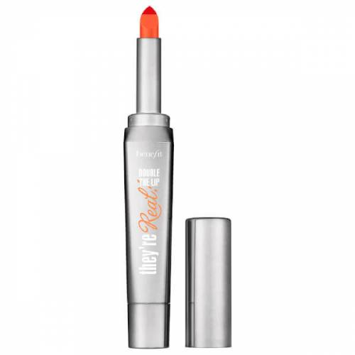 Benefit Theyre Real Double The Lip Flame Game 341318218