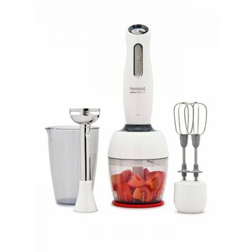 Homend Handmaid 1904 Blender Set
