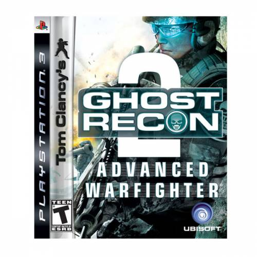 Tom Clancy39s Ghost Recon Advanced Warfighter 2 341642027