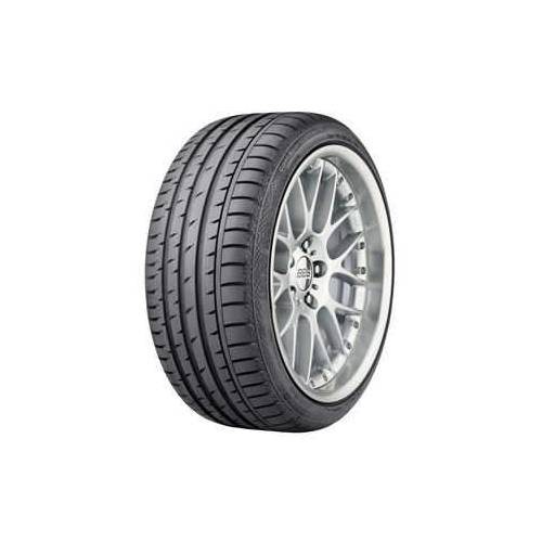 Continental 235/40 R18 95W Sport Contact 5 SİAL 341719084