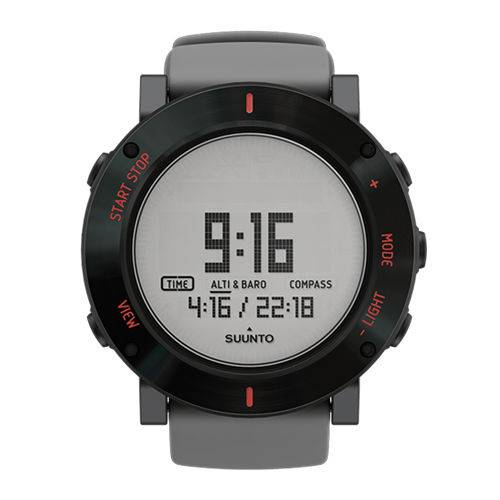 Suunto Core Gray Crush SS020691000