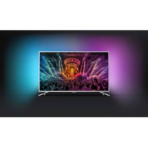 PHILIPS 55PUS6581 ULTRA HD 4K ANDROID LED TV