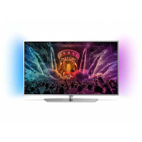 PHILIPS 55PUS6551 ULTRA HD 4K ANDROID 4K UYDU ALICILI LED TV