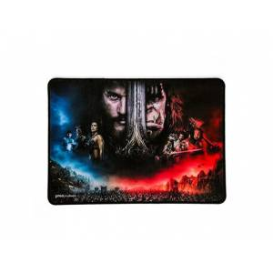 PREO MY GAME GMP01 GAMING MOUSE PAD X2 WOW