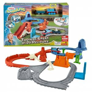 Thomas And Friends Adventures Dinozor Macerası Oyun Seti