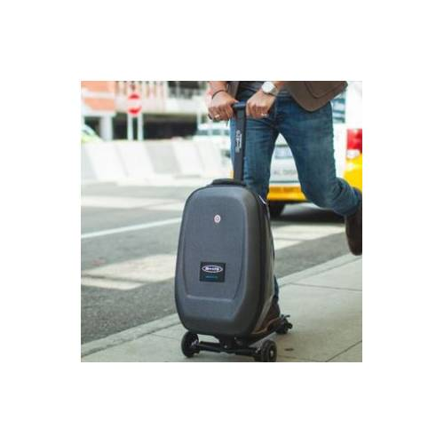 Micro Luggage Reloaded Scooter Bavul 345664502