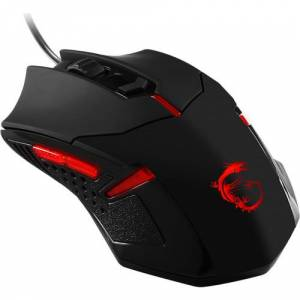 MSI Interceptor DS B1 Oyuncu Mouse