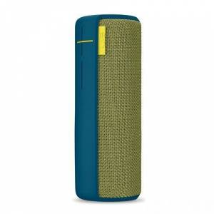 UE Boom Lake Moss Green Speaker 980-000737