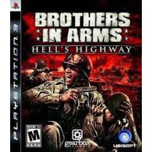 Brother In Arms Hells Hıghway Ps3 Oyun