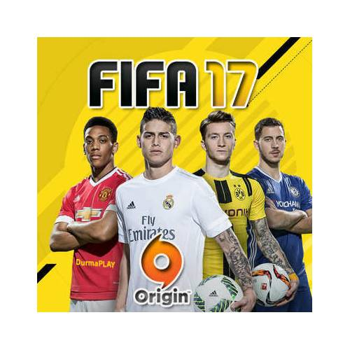 Fifa 17 Key PC Origin CD Key Hemen Teslim 347918302