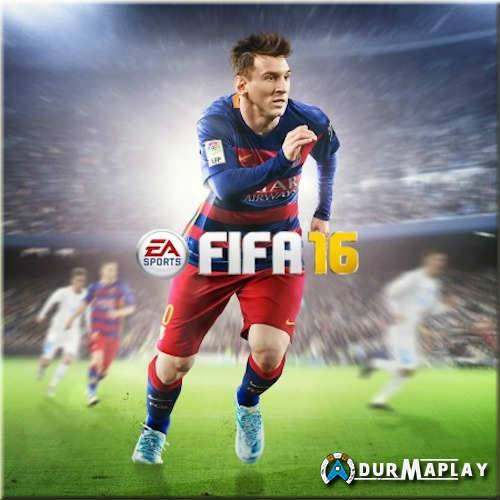 Fifa 16 Origin CD Key - Fifa 2016 Origin CD Key 349868367
