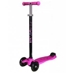 Micro Maxi Scooter Pembe