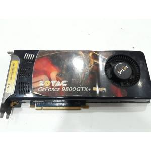 Zotac GeForce 9800 GTX 512MB 256-bit GDDR3 Video Card AMP Edition