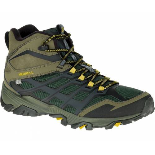 MERRELL Moab FST IceThermo Outdoor Bot J35789 J35789004 353011634