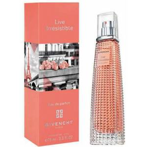 Givenchy Live Irresistible EDP Bayan Parfüm 75ml
