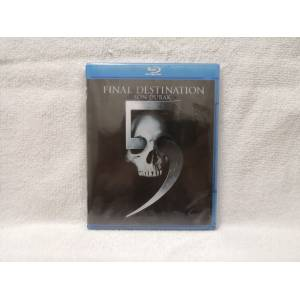 Final Destination 5 - Son Durak 5 Bluray TİGLON