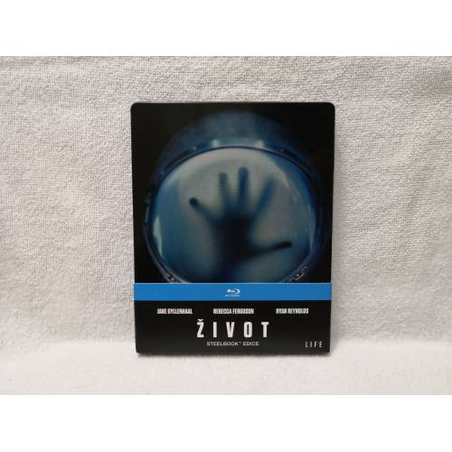 Life - Hayat Steelbook Bluray 353505362