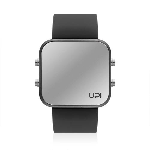 UPWATCH LED MATTE BLACK