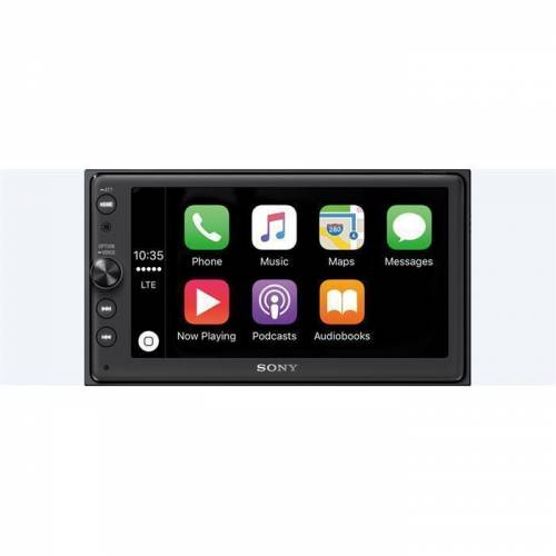 SONY XAV-AX200 Apple CarPlay ve Android Auto TEYP 355804236