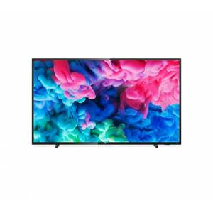 PHILIPS 43PUS650362 Ultra İnce 4K UHD LED Smart TV