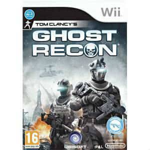 Tom Clancys Ghost Recon Wildlands Nintendo Wii Oyun