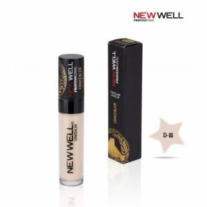 New Well Liquid Concealer Renk NoD111