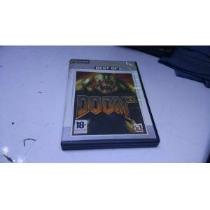 DOOM 3 PC OYUNU 2EL R5