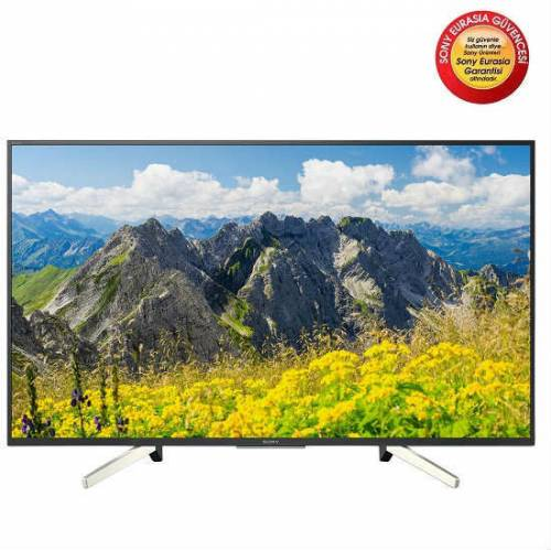 Sony KD-55XF7596 139 cm 4K Android Tv