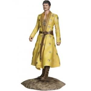 Dark Horse Deluxe Game of Thrones Oberyn Martell Figure