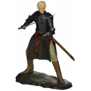 Dark Horse Deluxe Game of Thrones Brienne of Tarth Figure