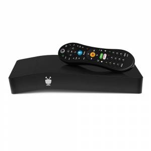 TiVo BOLT VOX 3TB DVR amp Streaming Media Player 4K UHD Now with Voice Control
