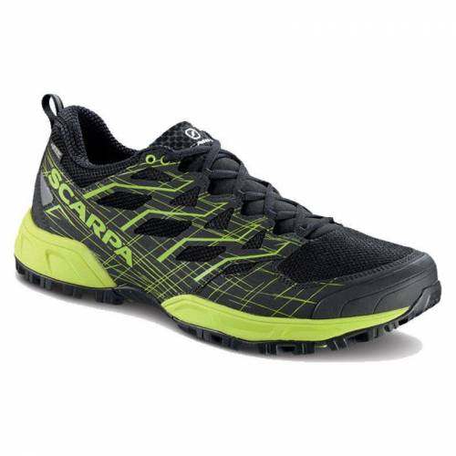 SCARPA NEUTRON 2 GTX BLACKGREEN AYAKKABI 363747272