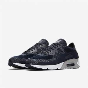 e2687063d7 usa mens nike flyknit air max white nike trainers 1031 9b95c 5108f; order  nike air max 90 ultra 2.0 flyknit 875943 401 ba6dc ee51d