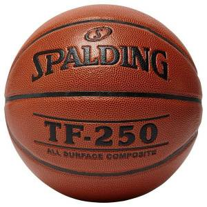 Spalding Tf-250 All Surface Kompozit Deri No 6 Basketbol Topu
