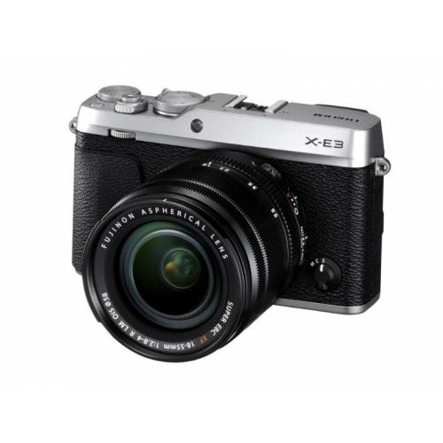 Fujifilm X-E3  XF18-55mm F2.8-4 R LM OIS Kit Outlet 364930322