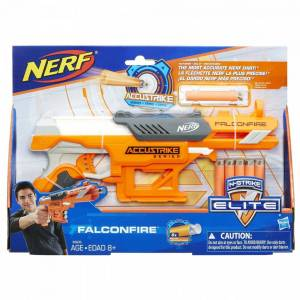 Nerf N-Strike Falconfire Blaster B9839