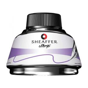 Sheaffer Şişe Mürekkep 50 ml, Mor