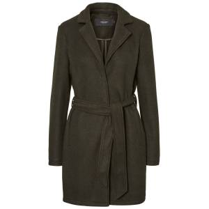 VERO MODA VMNINA BRUSHED 34 JACKET BOOS