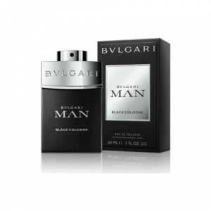 Bvlgari Man Black Cologne EDT 60ML Erkek Parfüm