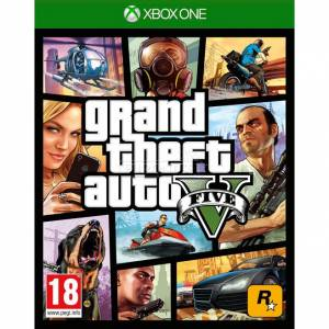 X1 Gta 5 Xbox One Xbox One Oyunu Xbox One game Grand Theft Auto V